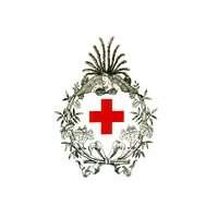 The Crest of the Japanese Red Cross Society