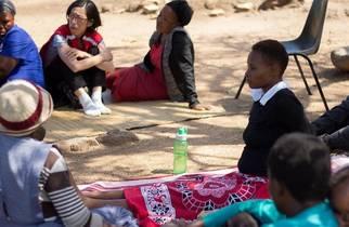 南部アフリカ地域】HIV/エイズ感...
